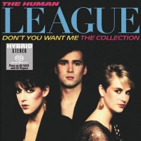 Human League Don't You Want Me The Collection SACD