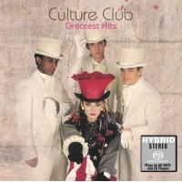 Culture Club Greatest Hits SACD