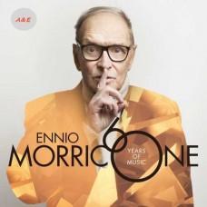 Ennio Morricone Morricone 60 Years of Music 2-LP