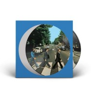 The Beatles Abbey Road LP Picture Disc Anniversary Edition