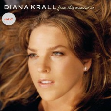 Diana Krall From This Moment On 2-LP Vinyl