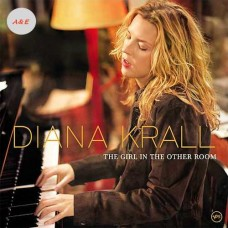 Diana Krall The Girl In The Other Room 2-LP Vinyl