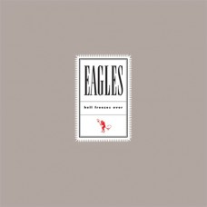 Eagles Hell Freezes Over 2-LP 25th Anniversary
