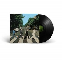 The Beatles Abbey Road LP Anniversary Edition