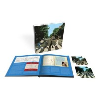 The Beatles Abbey Road 3-CD +Blu-ray Anniversary Edition