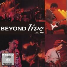 Beyond Live 1991 2-SACD