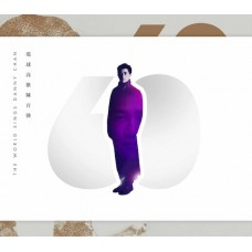 環球高歌陳百強 CD