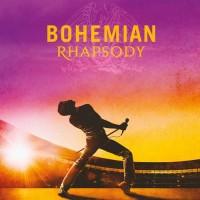 Queen Bohemian Rhapsody Soundtrack 2-LP
