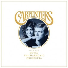 Carpenters With The Royal Philharmonic Orchestra CD