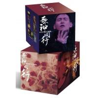 Jacky Cheung 張學友 歌神同行 經典SACD個唱篇 12-SACD