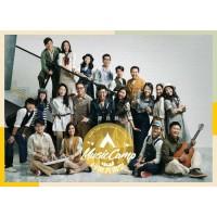 Alan Tam 譚詠麟 音樂大本型 CD