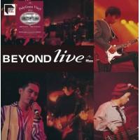 Beyond Live 1991 黑膠 ARS 2-LP