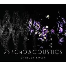 Shirley Kwan 關淑怡 Psychoacoustics CD