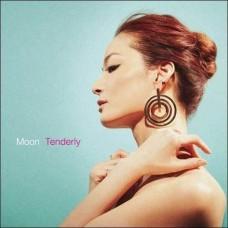 Moon Tenderly CD