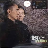 Wong Kar Wai The Grandmaster 王家衛 一代宗師 黑膠 LP