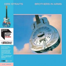 Dire Straits Brothers In Arms ARS 2-LP