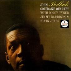 John Coltrane Ballads UHQ CD Japan Edition