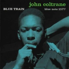 John Coltrane Blue Train UHQ CD Japan Edition