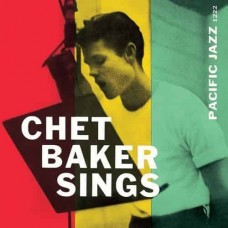 Chet Baker Sings UHQ CD Japan Edition