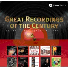 Great Recordings Of The Century SACD