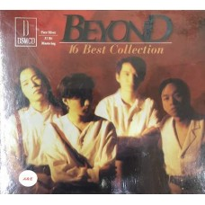Beyond 16 Best Collection DSM CD