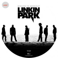 Linkin Park Minutes To Midnight LP Picture Disc