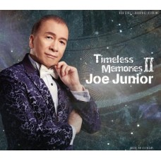 Joe Junior Timeless Memories II CD
