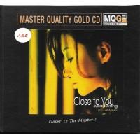 Susan Wong Close to You MQG CD