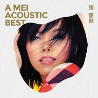 張惠妹 A Mei Acoustic Best 黑膠 LP