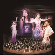 A-Mei 張惠妹 歌聲妹影 黑膠 LP