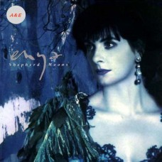 Enya Shepherd Moons LP Vinyl