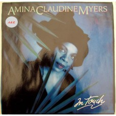 Amina Claudine Myers In Touch LP