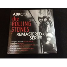 The Rolling Stones ABKCO 's Remastered Series SACD Promo