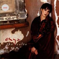 Enya The Celts LP Vinyl