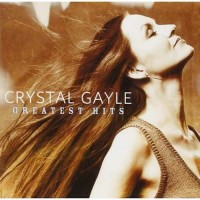 Crystal Gayle Greatest Hits CD