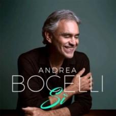 Andrea Bocelli Si 2-LP