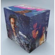 張國榮 Leslie Cheung Cineleslie SACD Collection