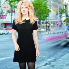 Alison Krauss Windy City LP
