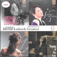 Jheena Lodwick Greatest CD