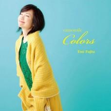 藤田惠美 Camomile Colors UHQ CD 日本版
