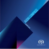 Audio Compass HKAVPE 2019 Single Layer SACD 音響羅盤