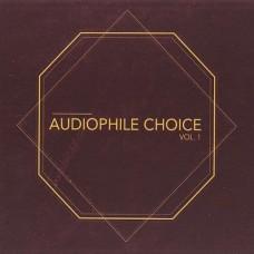Audiophile Choice Vol.1 LP
