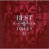 Best Audiophile Voices II CD