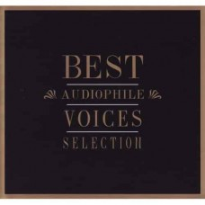 Best Audiophile Voices Selection CD