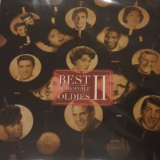 Best Audiophile Oldies II LP
