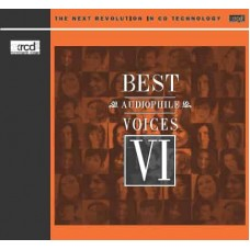Best Audiophile Voices VI XRCD