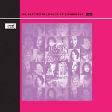 Best Audiophile Voices VII XRCD