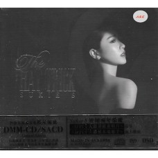 Sukie S 石詠莉 The Hat Trick DMM-CD SACD