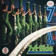 7-A-Side Super Dancing Hits LP