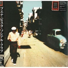 Buena Vista Social Club 2-LP